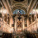 Duomo dall'interno