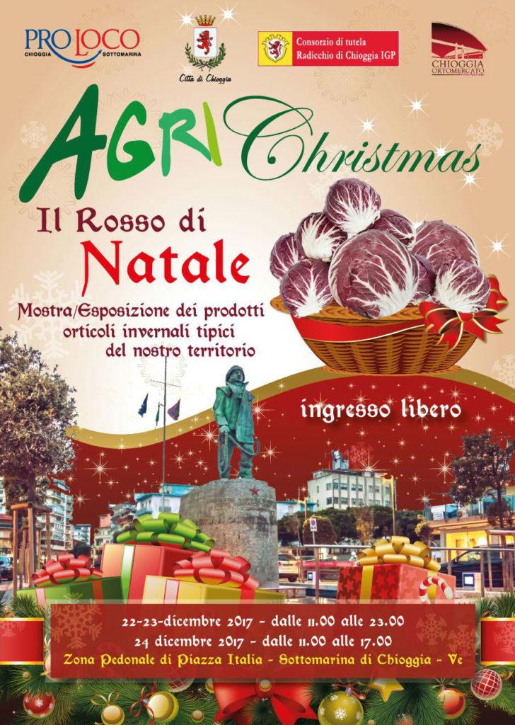 agri-christmass